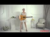 Уроки Игры на Гитаре для Начинающих,Открытый урок с Августиной №15,Крёстный отец,1 часть