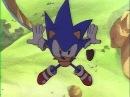 Sonic CD Sega CD Opening Sonic Boom NA Version