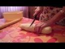 Как правильно готовить шелпек. Казахская кухня
