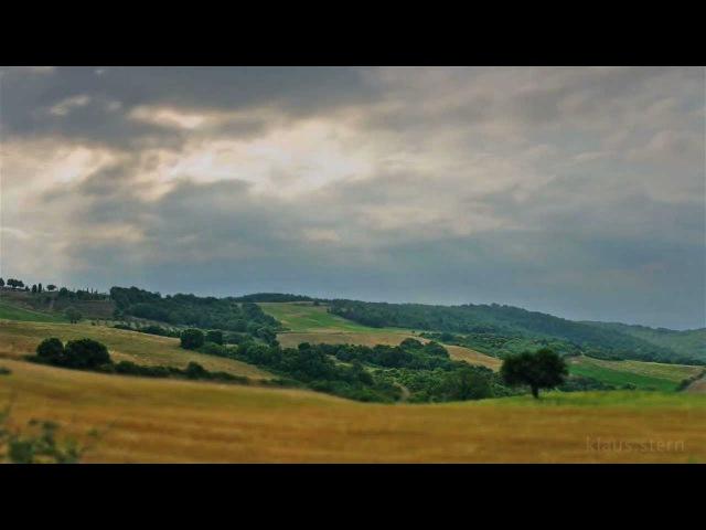 Tuscany - Impressions in Timelapse (Toskana / Toscana)