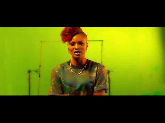 Eva Alordiah - Double Double (vk.com/girls_gangsters)