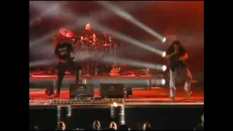 MALEVOLENT CREATION Blood Brothers The Will To Kill Party San 2007 OFFICIAL LIVE