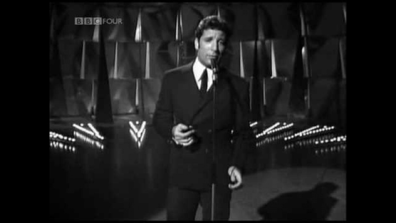 TOM JONES - I'll Never Fall In Love Again (1967)