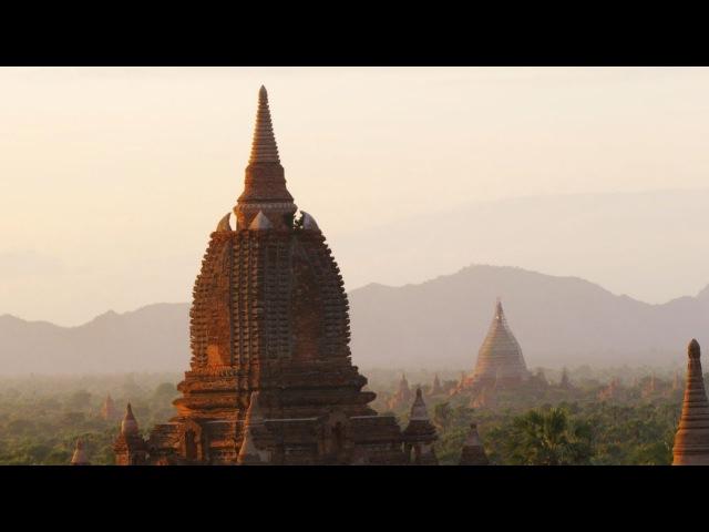 Myanmar (Burma) in 4k (Ultra HD) 60fps