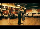 Juan Carlos Copes - birthday, Prischepov TV - Tango Channel