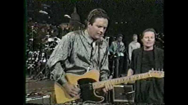 Delbert McClinton - Shaky Ground