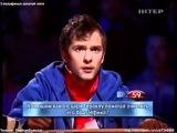Александр Ветчинов vs. Борис Белозёров!
