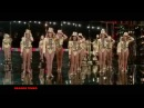 Chorus Line/Musical Movie - ONE/Closing Sequence - 1985