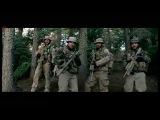 Lone Survivor Music Video RED - Breath Into Me