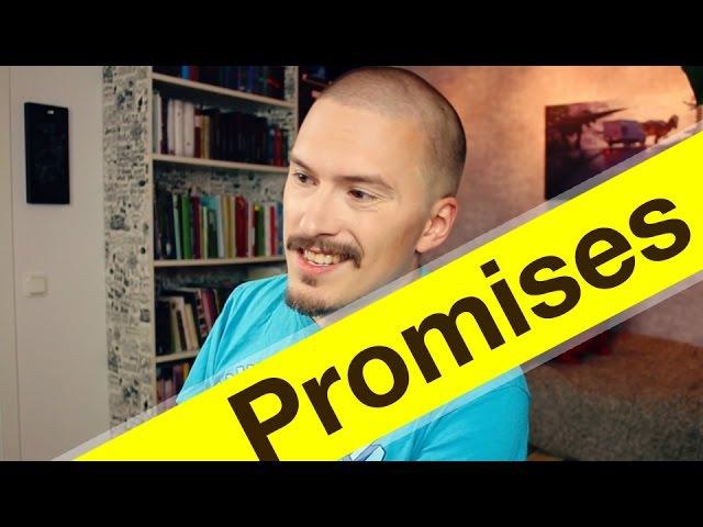Promises - Part 8 of Functional Programming in JavaScript
