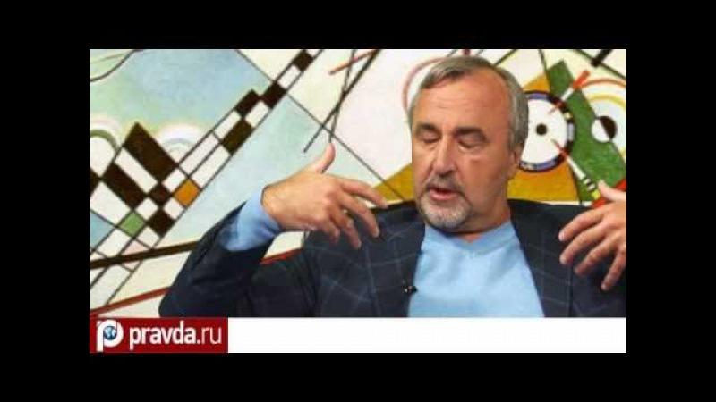 Психоанализ Сергея Ковалева