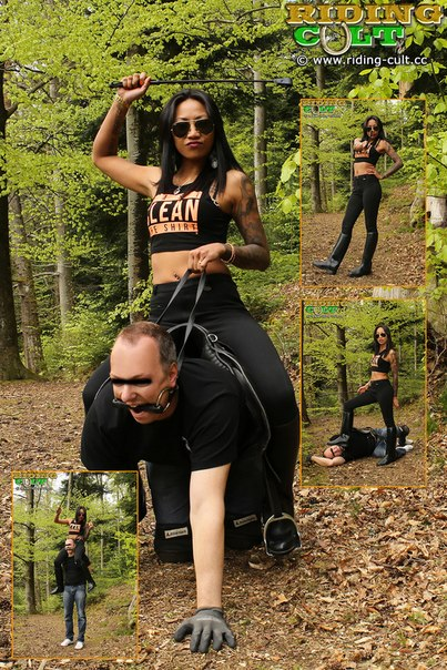 slavery was the dominating reality in At that time she was in a poly household where she was a 24/7 slave know in advance there was going to be a dominant in reality it his decision and if.