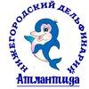 Дельфинарий в Нижнем Новгороде