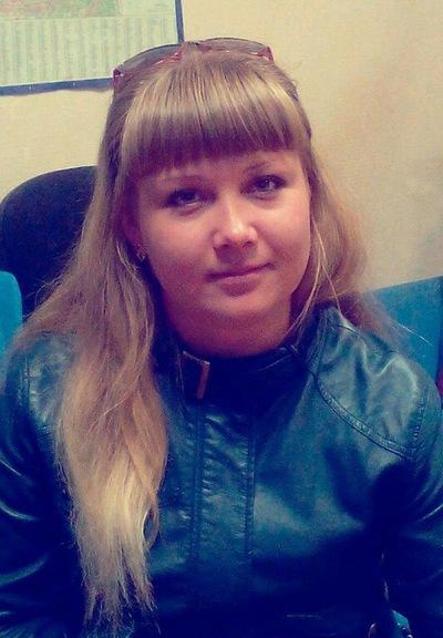 Надюшка Шоломова