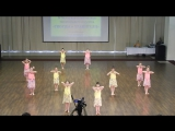 международный конкурс танцев
