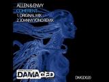 Allen &amp Envy - Coherent (Johnny Yono Remix). Trance-Epocha