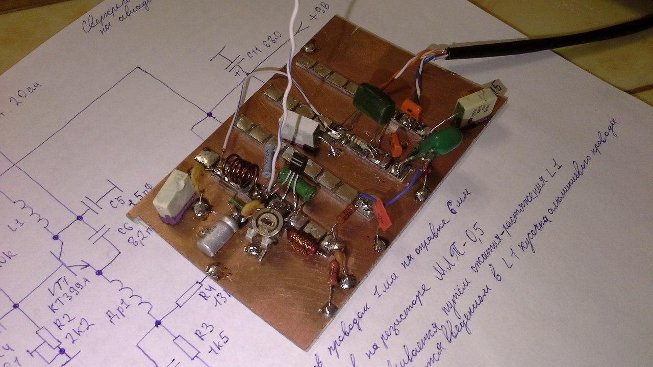 Ремонт радиоприемника своими руками: от устройства до