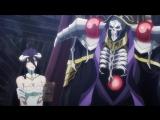 Overlord / Повелитель - 13 серия END | WhiteCroW, Kona-chan, Dejz & Holly (MVO) [AniLibria.Tv]