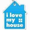 Интернет-магазин ILoveMyHouse