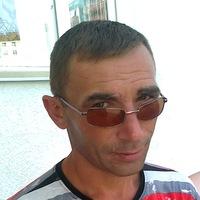 Анкета Александр Визгалов