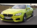 BMW M6 F06 Gran Coupe PP Performance RS800