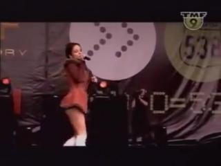 Alizee - Moi Lolita Live In Amsterdam
