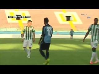 EL-2014-2015 Sliema Wanderers - Ferencvárosi TC 2