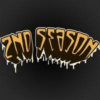 Логотип 2ND SEASON