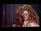 Elton John and Lady Gaga -  Benny and The Jets