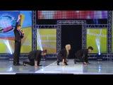 КВН Хара Морин - 2014 Первая лига Первая 1/8 Приветствие