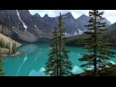 Lake Louise Moraine Lake Banff NP Canada in 4K Ultra HD