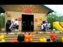 Дети танцуют КАДРИЛЬ. Русский народный танец