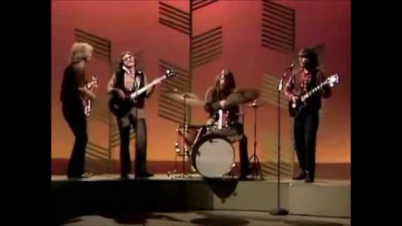 Bad Moon Rising Creedence Clearwater Revival HQ 5 1 Studio
