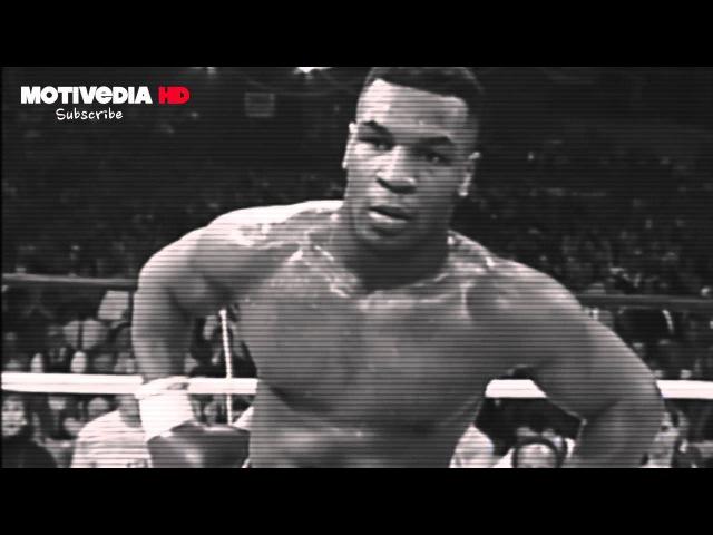 Mike Tyson POWER HD