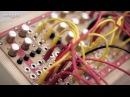 Rumburack - модульная драм машина от bastl instruments - видеообзор от mmag