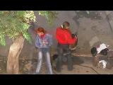 1 сентября 2005 г. Пьяные малолетки в Саратове