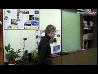 Второе освобождение Ростова. Лекция. 2014 год