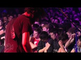 Karnivool - New Day Live in Sydney Moshcam