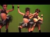Next Generation Dancers - Sierra Neudeck - TJ &amp the Lil Mama's