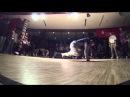 Flex-Holik G-Hat vs Los Caballeros @ Ready2Rumble Germany 2014 | BREAKS_COM