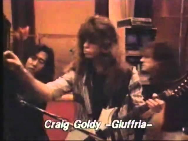 Stars - (Dio, Iron Maiden, Judas Priest, Wasp, Quiet Riot...)