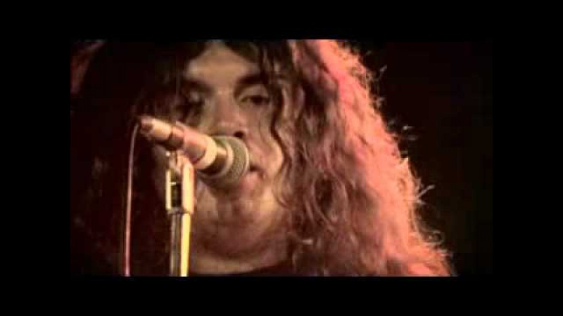 DEEP PURPLE - You Keep On Moving (1975)