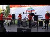 Amigos De Corazon - Moliendo Cafe Latino Fest