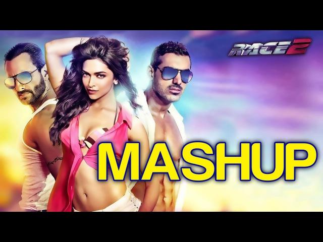 Race 2 Mashup - Race 2 | Saif Ali Khan, Deepika Padukone, Jacqueline, Ameesha, John Anil Kapoor