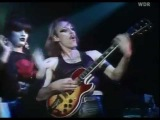 1 Part. Nina Hagen Band (Live) - Dortmund 09-12-1978 Rockpalast - Full Concert
