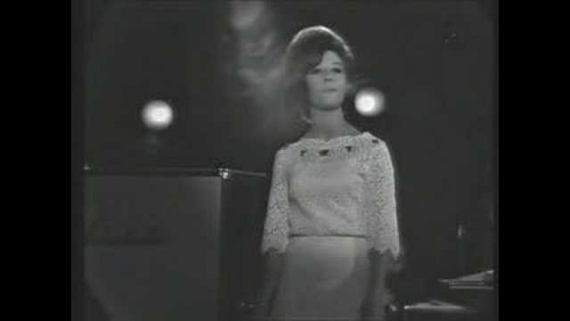 Helen Shapiro - It might as well rain until september