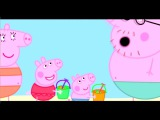 Свинка Пеппа все серии подряд. Peppa Pig all series in a row. ИЗ СЕРИИ СВИНКА ПЕППА.