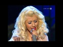 Christina Aguilera - Hurt (Live at Wetten, Dass...? 2006)