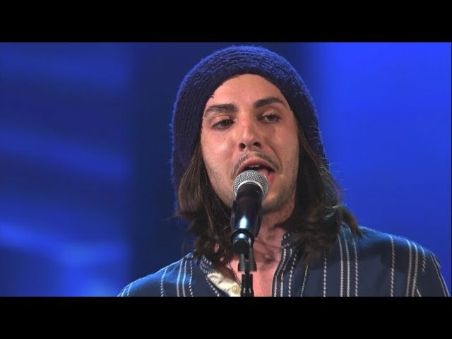 The Voice IT | Serie 2 | Blind 1 | Tommaso Pini - TEAMCARRÀ