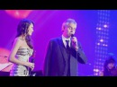Andrea Bocelli Aida Garifullina - Time To Say Goodbye - David Foster Miracle Gala Concert 2013